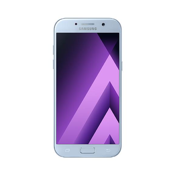 Samsung Galaxy A7, A5 и A3 (2017): официально дебютировали крепкие «середняки» с высокими ценниками – фото 2