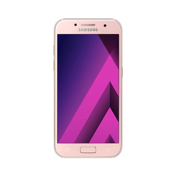 Samsung Galaxy A7, A5 и A3 (2017): официально дебютировали крепкие «середняки» с высокими ценниками – фото 3