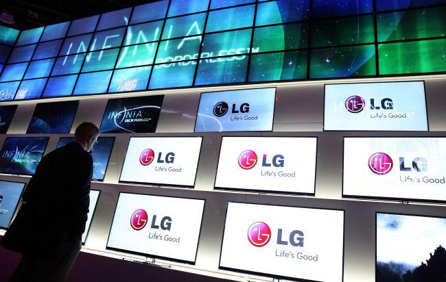 LG увеличила штат сотрудников мобильного подразделения – фото 1