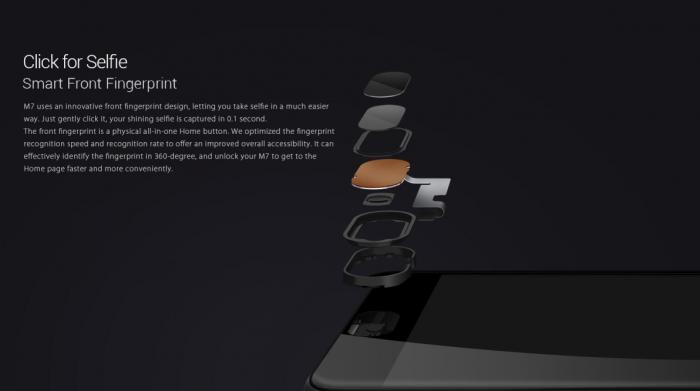 Глобальный старт продаж LEAGOO M7 с двойной камерой: сэкономьте $10 и получите бесплатно силиконовый чехол – фото 5