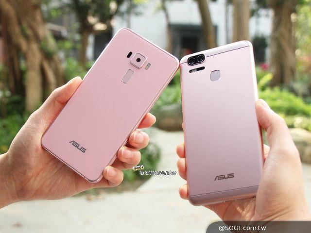 ASUS ZenFone 4 представят в августе – фото 5