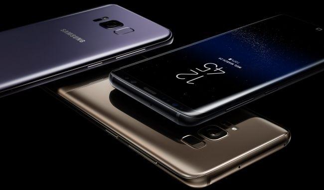 Samsung поставила более 20 миллионов Galaxy S8/Galaxy S8+ – фото 1
