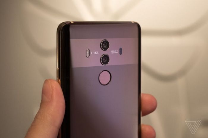 Анонс Huawei Mate 10 и Mate 10 Pro: ультимативные фаблеты – фото 10