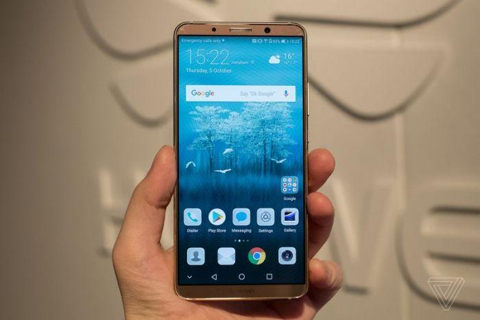 Анонс Huawei Mate 10 и Mate 10 Pro: ультимативные фаблеты – фото 9