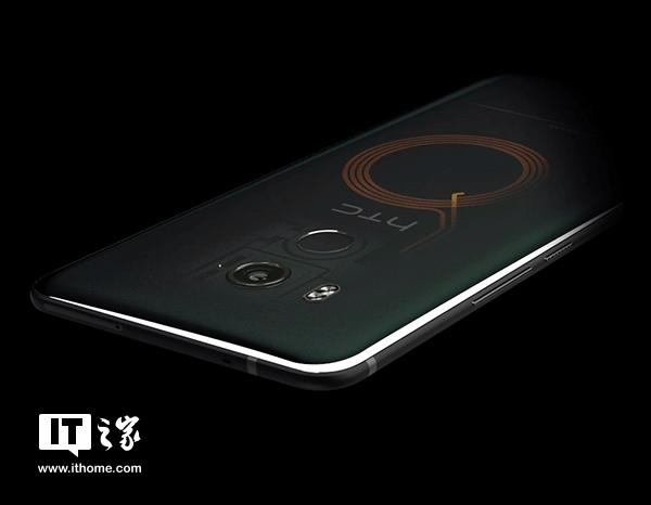 Пресс-рендеры HTC U11 Plus слили в сеть накануне анонса – фото 2