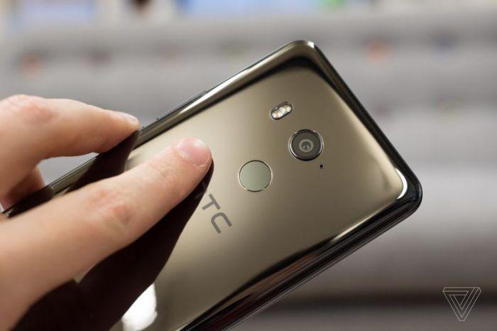 Вместо Google Pixel 2 XL (Muskie) мы увидели HTC U11+, и HTC начнет устанавливать двойные камеры в смартфонах – фото 1
