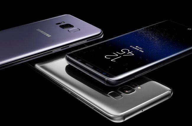 Серийное производство Samsung Galaxy S9 начнется в декабре и дисплейный сканер отпечатков пальцев он не получит – фото 1