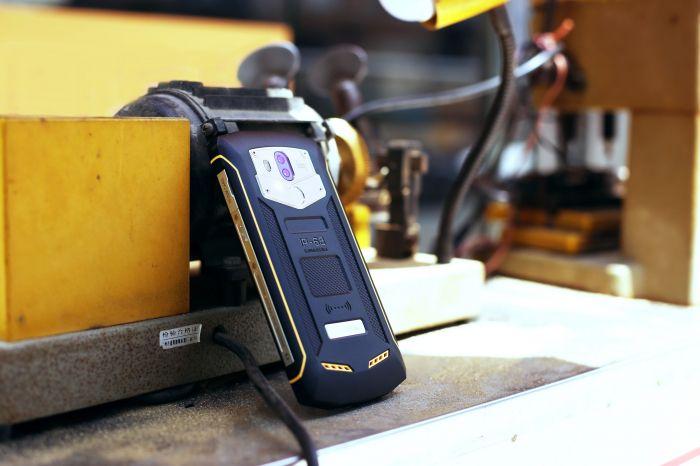 Blackview BV5800 и BV5800 Pro: защищенные и выносливые смартфоны доступны по сниженной цене – фото 2