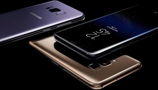 Складной Samsung Galaxy X существует и есть те, кто уже познакомился с ним – фото 1