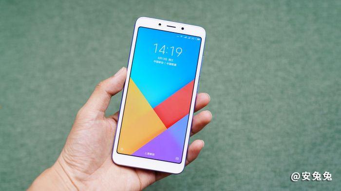 Итоги прогонки Xiaomi Redmi 6 в AnTuTu – фото 4
