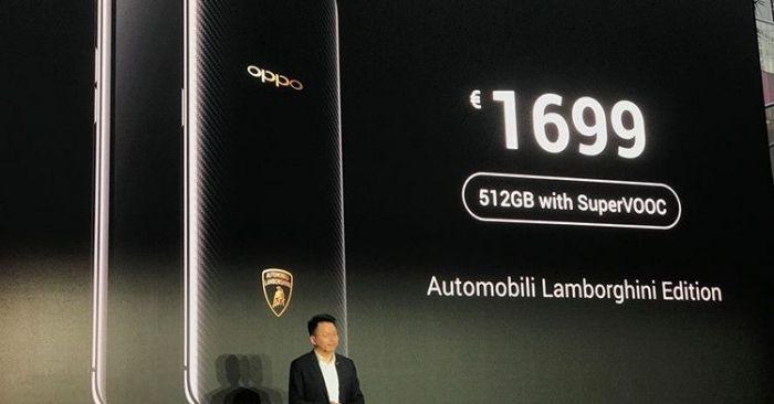 Представлен Oppo Find X: эффектный, мощный и с тройной выдвижной камерой – фото 9