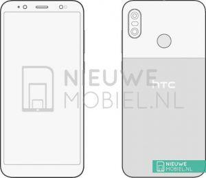 HTC U12 Life дебютирует на следующей неделе – фото 2