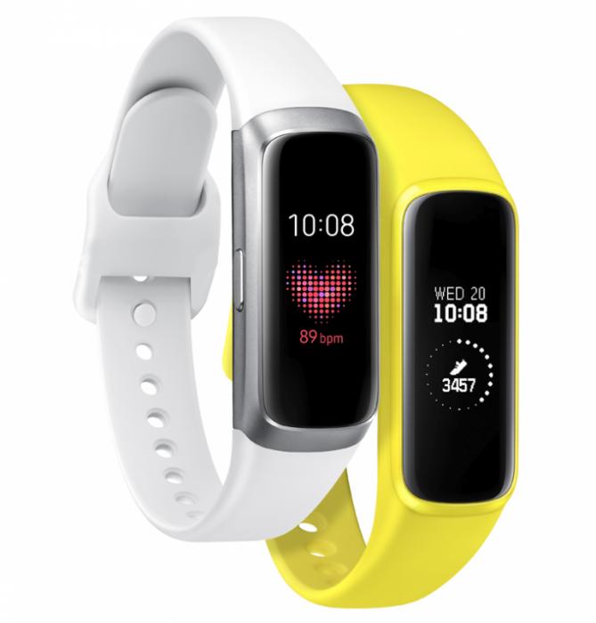 Презентация Samsung Galaxy Unpacked: новые беспроводные наушники и фитнес-браслеты – фото 4