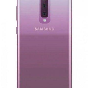 Рендер Samsung Galaxy A90 – фото 2