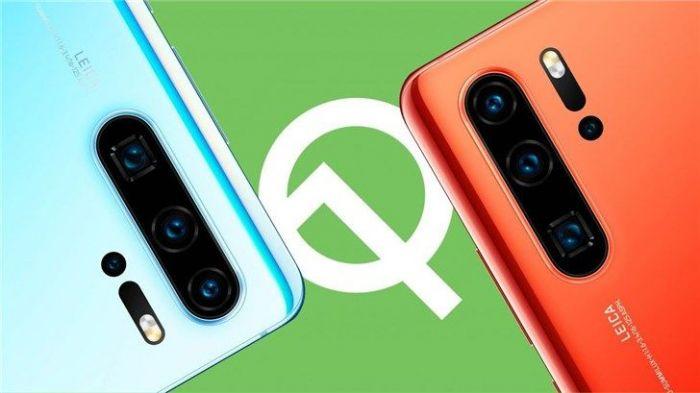 Стали известны смартфоны Huawei, которые могут получить обновление до Android Q – фото 1