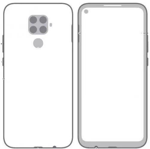 Появились подробности о Huawei Mate 30 Lite – фото 1