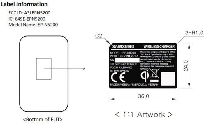 Samsung Galaxy Note 10 должен получить беспроводную зарядку на 20 Вт – фото 3