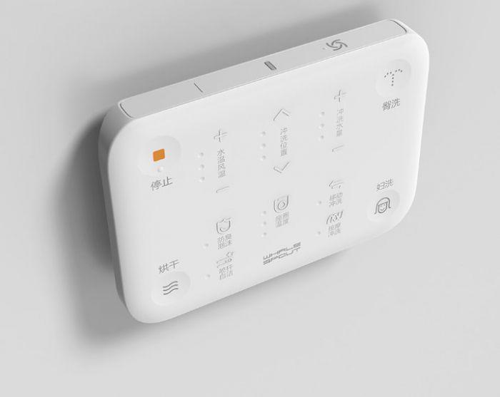 Новость дня: Xiaomi создала «умный» унитаз