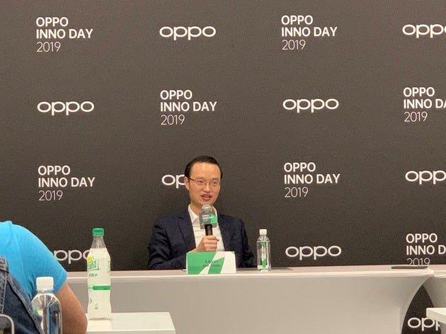 Oppo подтверждает, что заинтересована в разработке собственных процессоров – фото 1