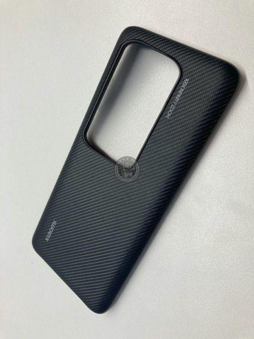 Какая жуть: чехол для Xiaomi Mi 10 Pro + – фото 2