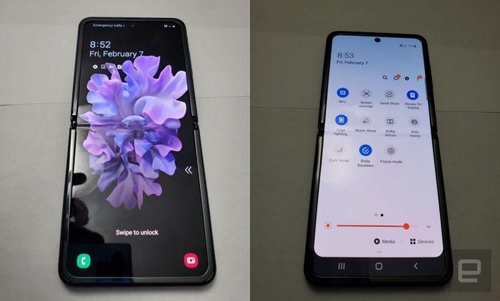 Samsung верит, что Galaxy Z Flip окажется успешнее Galaxy Fold – фото 1