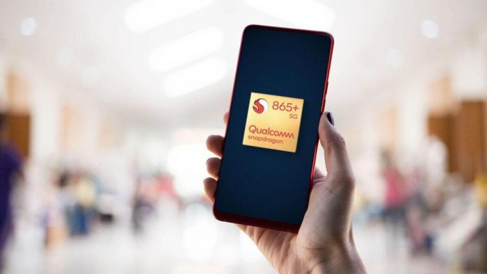 Пиковая частота 3,1 ГГц для Snapdragon 865+ не предел – фото 1
