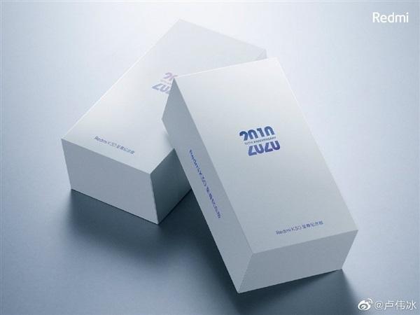 Redmi K30 Ultra избавится от слабого места Redmi K30 Pro – фото 2