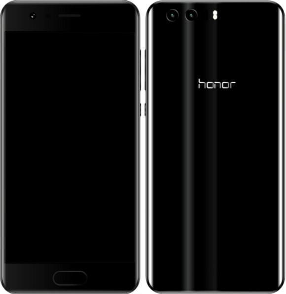 Honor 9 получит сертификат IP68 и ценник $435 – фото 3