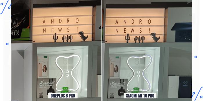 Обзор OnePlus 8 Pro - самый долгожданный смартфон 2020 года – фото 20