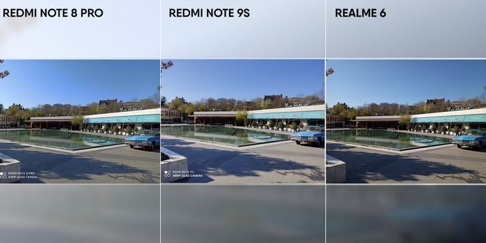 Redmi Note 9S Обзор – у Xiaomi снова получилось! Ну почти... – фото 21