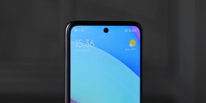 экран Xiaomi Redmi 10