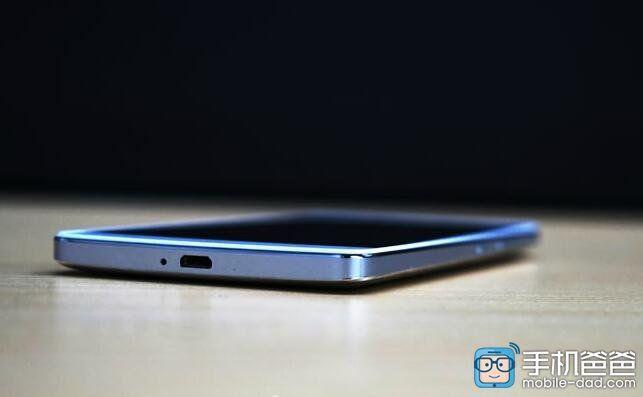 Lenovo K5 Note: реальные фотографии дебютного для Helio P10 (МТ6755) смартфона – фото 5