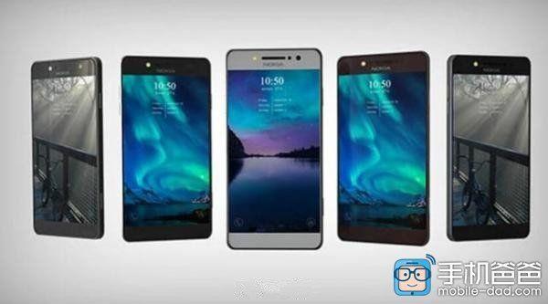 Nokia C9 с процессором Snapdragon 820 вернет компанию на рынок смартфонов – фото 5