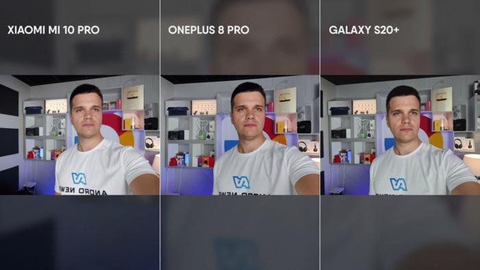 Обзор OnePlus 8 Pro - самый долгожданный смартфон 2020 года – фото 21