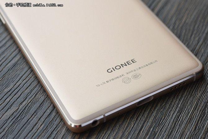 Gionee S8 – удачный пример того, как можно обойтись без пластиковых вставок на торцах металлического корпуса – фото 3