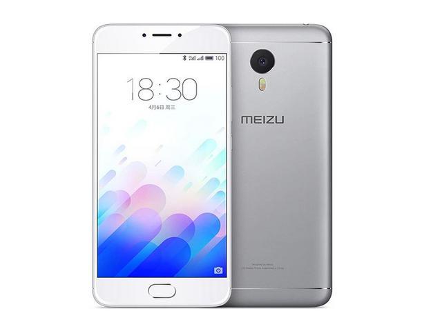 Meizu представит смартфон с чипом Exynos 7872 в июне – фото 1