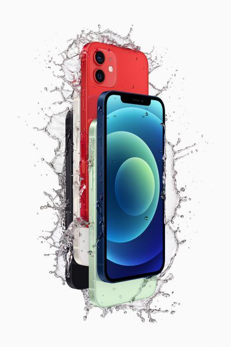 iPhone 12 mini не станет законодателем моды на компактные смартфоны – фото 1