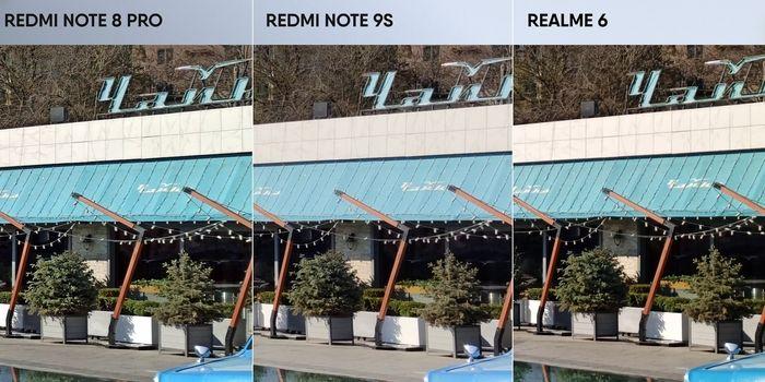 Redmi Note 9S Обзор – у Xiaomi снова получилось! Ну почти... – фото 22