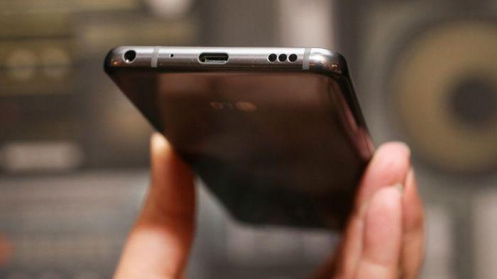 LG G7 ThinQ: флагман с «монобровью», искусственным интеллектом и идеальным звуком – фото 7