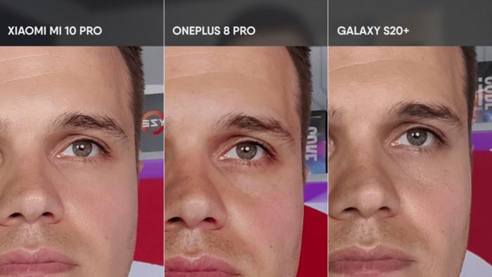 Обзор OnePlus 8 Pro - самый долгожданный смартфон 2020 года – фото 22