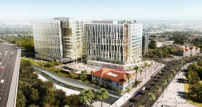 Google покупает землю на $110 млн. для строительства мега-кампуса – фото 2
