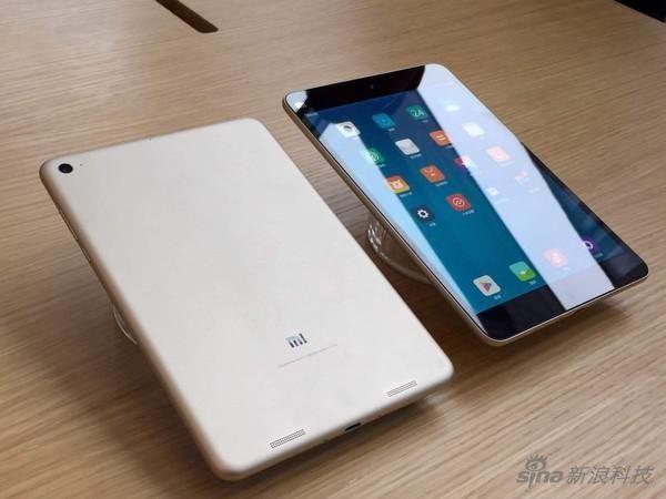 Xiaomi MiPad 3 и MiPad 3 Pro: характеристики, время анонса и ценники – фото 1
