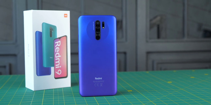 Обзор Redmi 9 - этот смартфон достоин внимания! Лучший и доступный? – фото 23