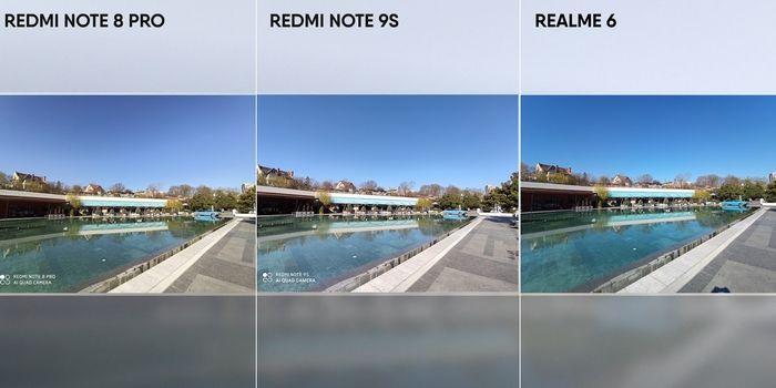 Redmi Note 9S Обзор – у Xiaomi снова получилось! Ну почти... – фото 23