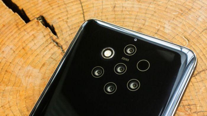 Представлен Nokia 9 PureView: революция или разочарование? – фото 7