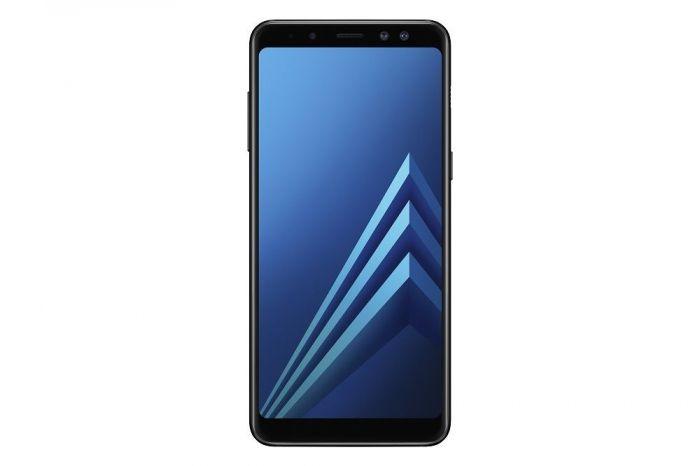 Анонс смартфонов Samsung Galaxy A8 и Galaxy A8+ – фото 7