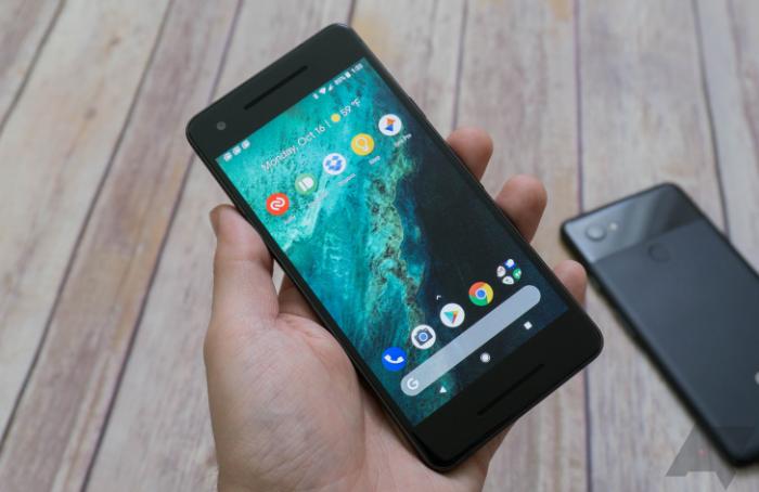 Google Pixel 2 и Pixel 2 XL исчезают с полок магазинов – фото 1