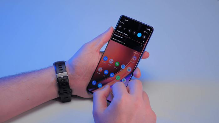 Обзор OnePlus 8 Pro - самый долгожданный смартфон 2020 года – фото 23
