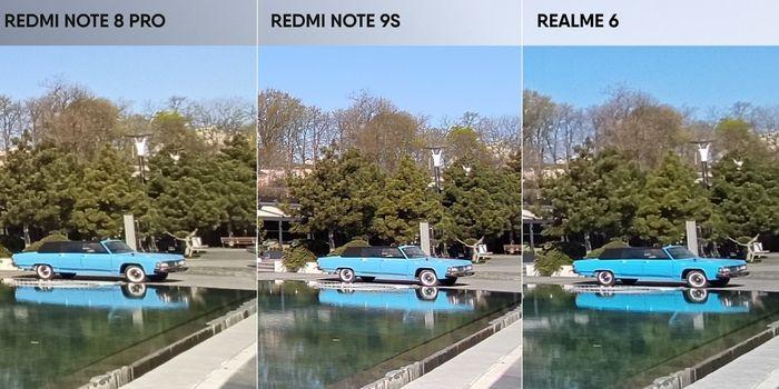 Redmi Note 9S Обзор – у Xiaomi снова получилось! Ну почти... – фото 24