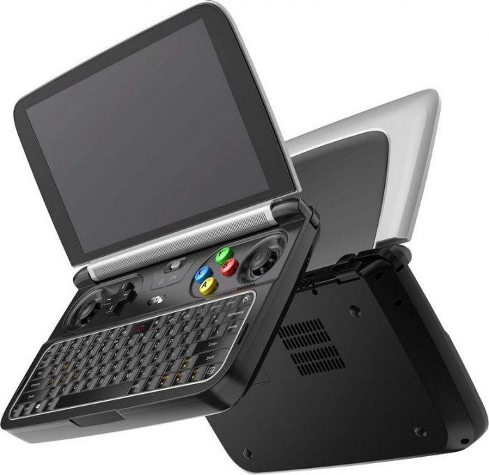 GPD Win 2 - портативная игровая консоль на Windows – фото 2